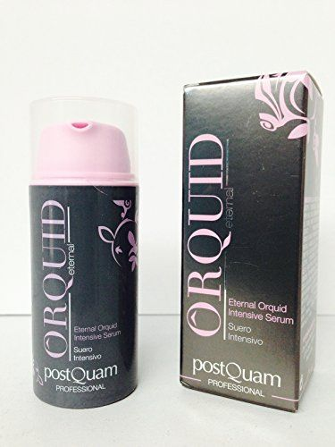 Postquam Eternal Orchid Intensive Serum 30ml 1 Fl Oz To View Further For This Item Visit The Image Link This Is An Amazon Affiliate Serum Face Oil Intense