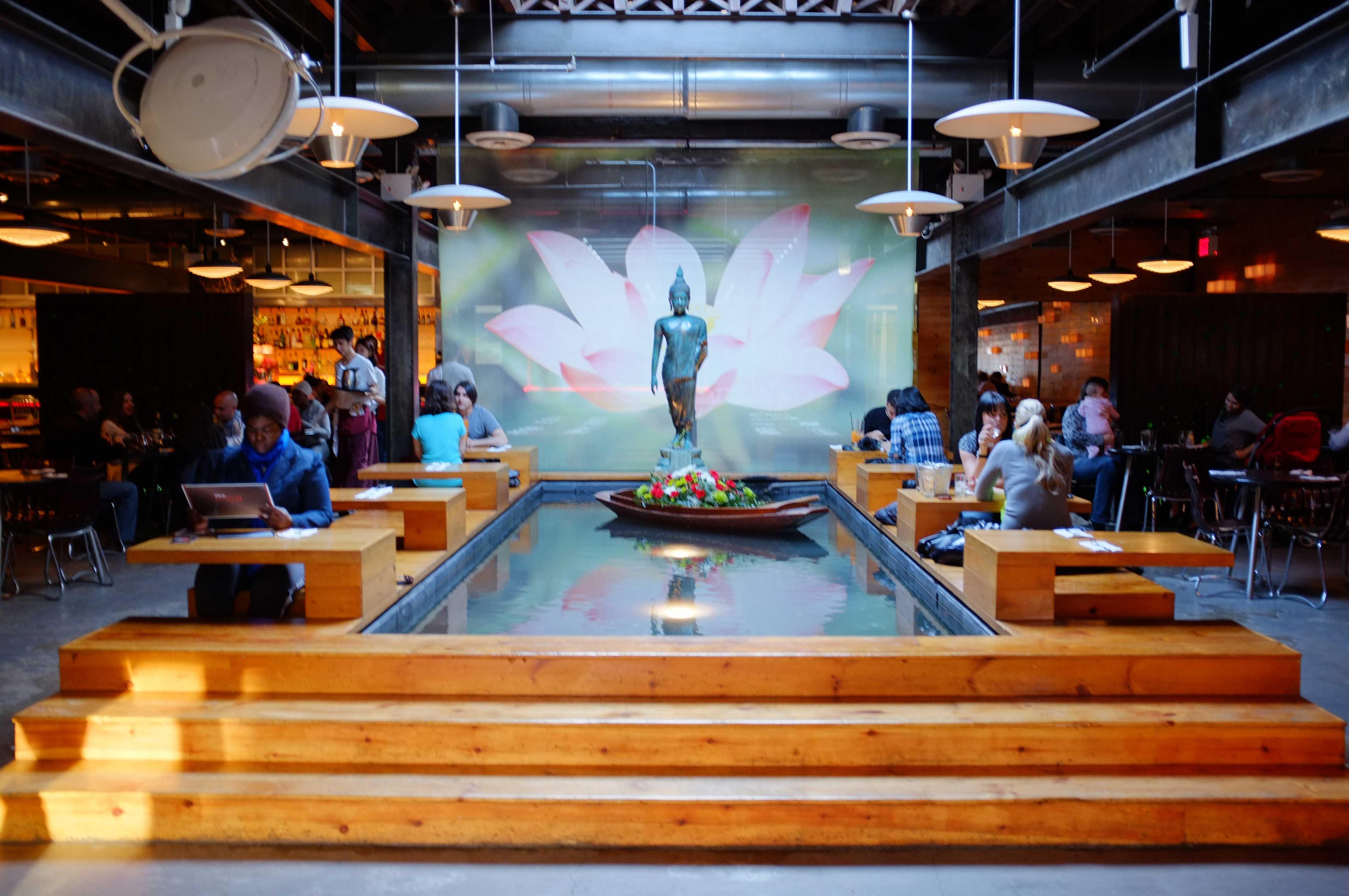Sea thai restaurant in Williamsburg (NYC) | Restaurants | Pinterest ...