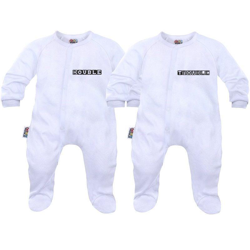 Twins Pyjama B/éb/é Gar/çon