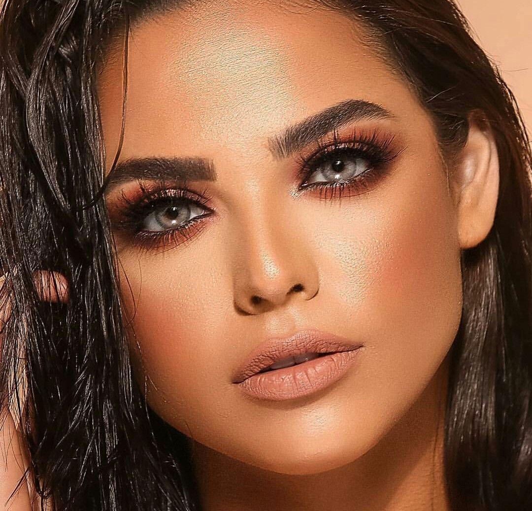 Pin By Sweet On Make Up Makeup Inspiration Makeup 2018 Makeup