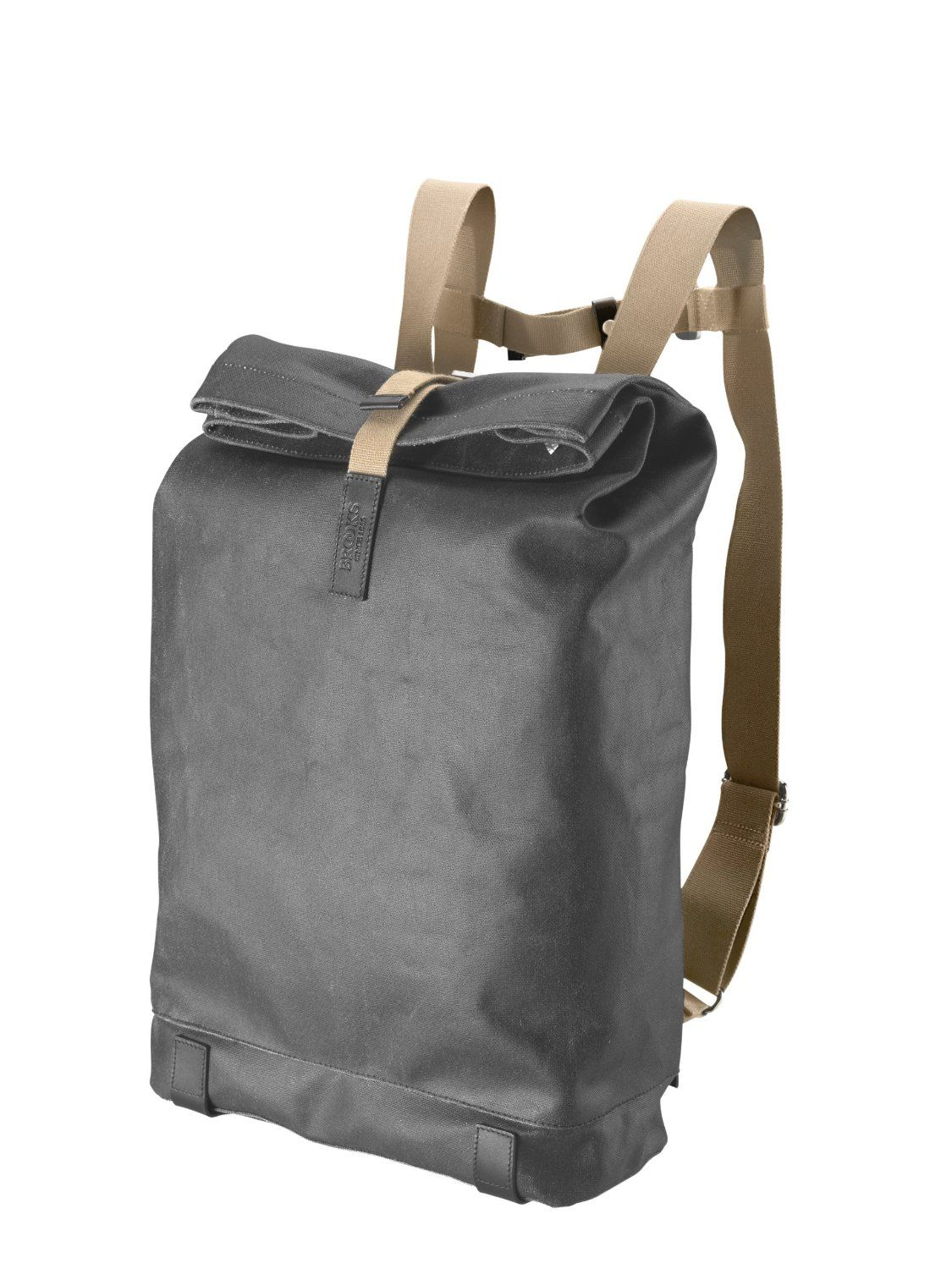 08829da8f Brooks Saddles Pickwick Day Pack | cool products | Cycling backpack ...