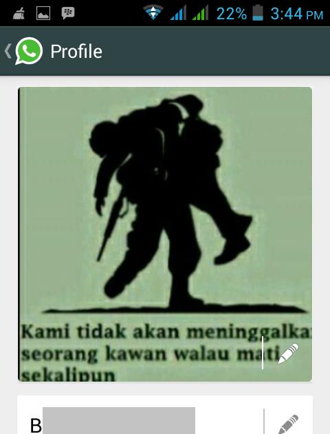 Cara Mengganti Foto Profil Whatsapp Dailysocial Download Status Wa Terbaru Gokil Dan Keren Android Aplicaciones Download Ragam Ala Gambar Lucu Kepasrahan