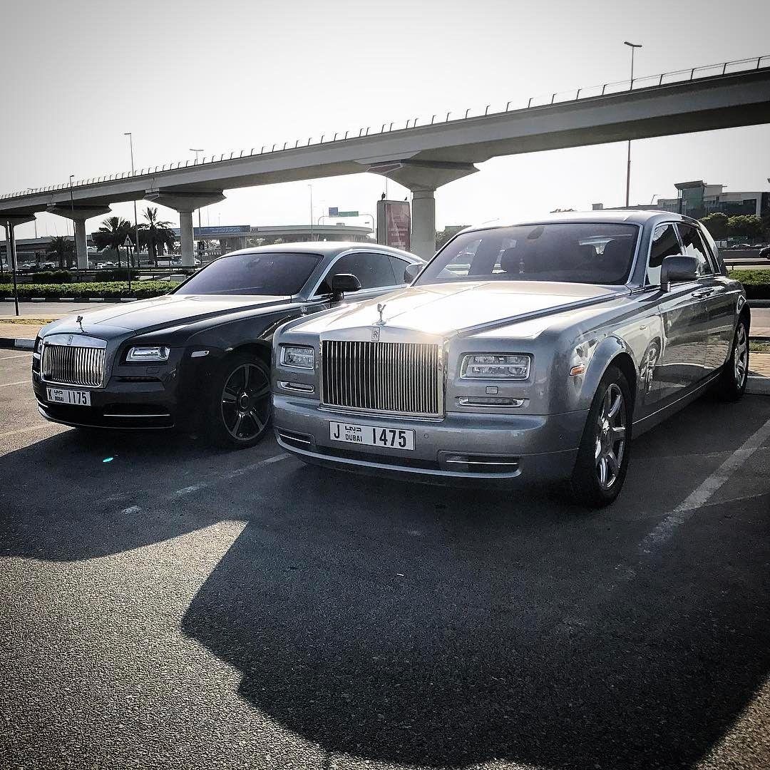 Supercar Duo Luxurycorp Rollsroyce: 3,164 отметок «Нравится», 10 комментариев