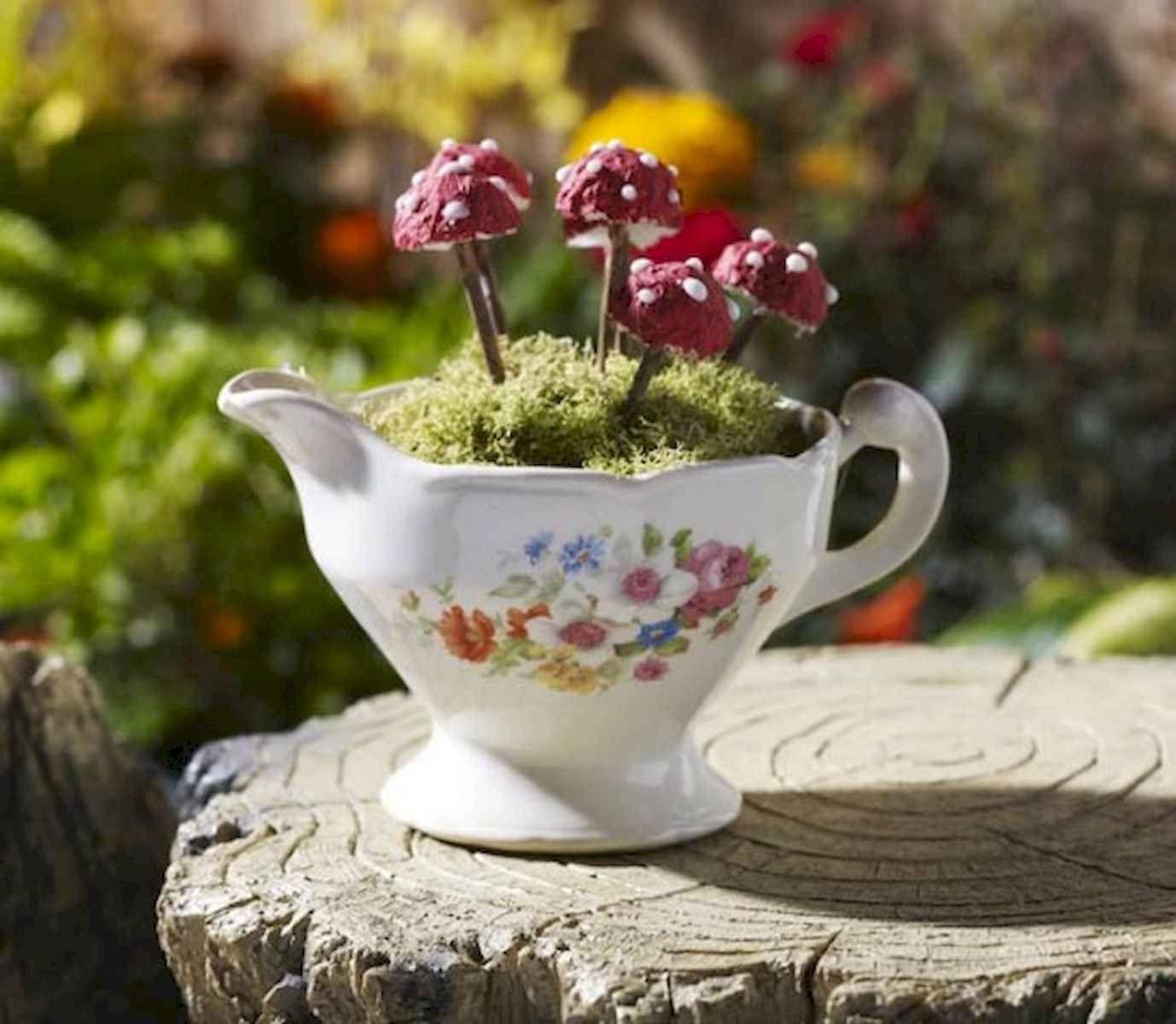 50 DIY Summer Garden Teacup Fairy Garden Ideas 50 DIY Summer Garden Teacup Fairy Garden Ideas garden