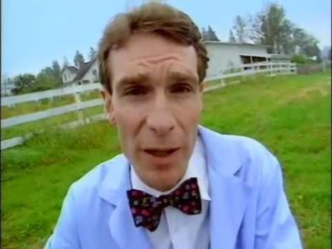Bill Nye the Science Guy S01E09 Biodiversity | Bill nye ...