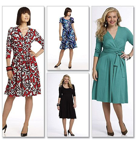 McCalls patterns on sale at Hancock for $1.99 from 2/2 -2/5. This ...