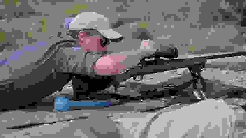 Pin On Sighting Riflescopes