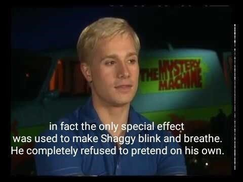 Redditors Bow Down To Shaggys Power With This New Dank Meme