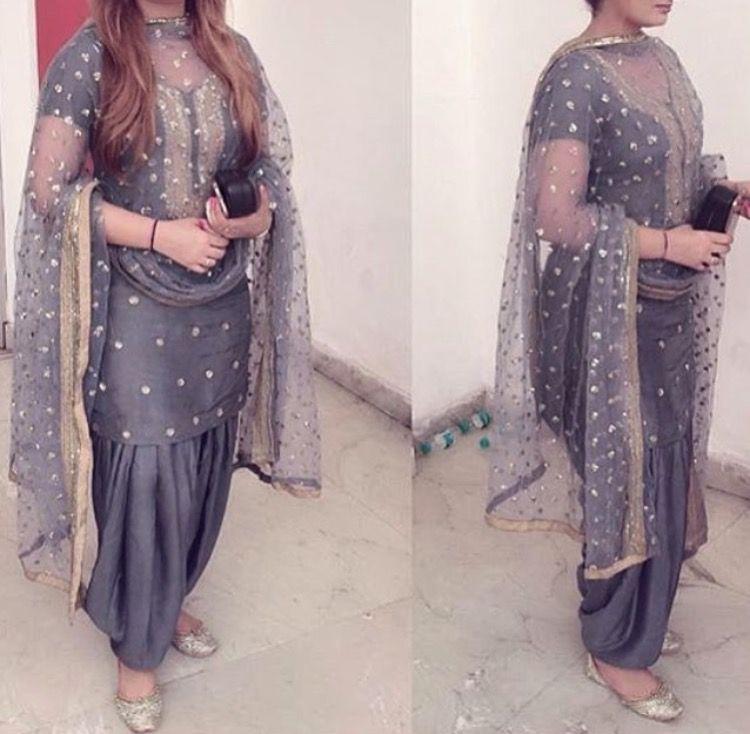 fb934033e6 Pinterest: @pawank90 | Salwar Kameez | Punjabi salwar suits, Indian ...