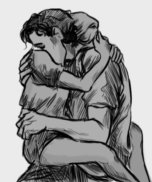 adorable fourtris fanart and an artist with excellent