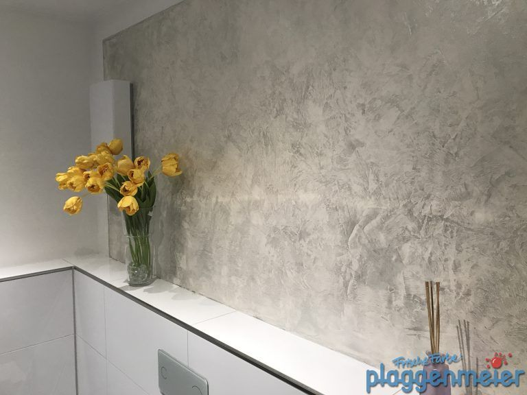 Badgestaltung Exklusiv Mit Valpaint Design Zimmergestaltung Strukturierte Wande Und Badgestaltung