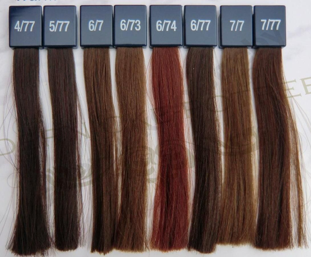 Wella koleston perfect deep browns kadernicke also hair rh pinterest