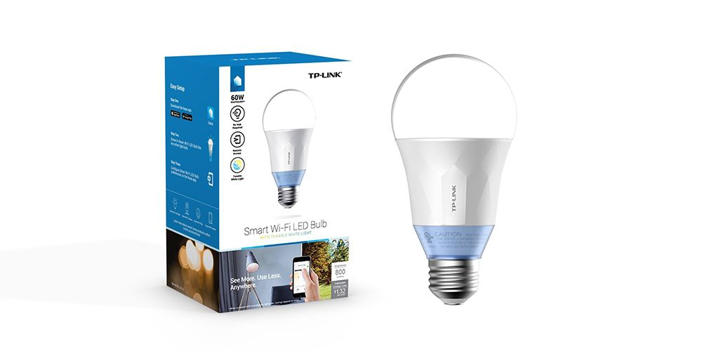 Ready For A Smart Upgrade These Are The Hottest Home Gadgets Right Now Smart Bulb Smart Lights Led Light Bulb