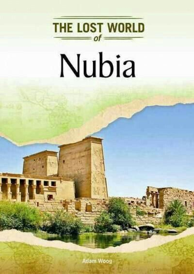 "Nubia - Nile Valley""Egypt"""