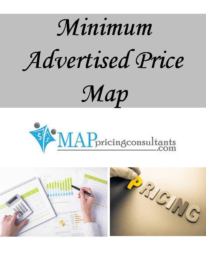 Our Minimum Advertised Price MAP Preserves And Maintains A Positive - Map minimum advertised price