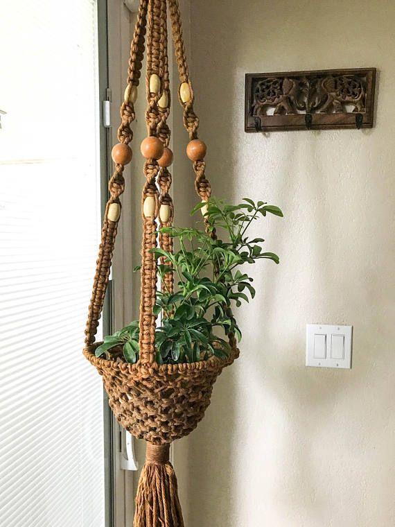 Beautiful Hanging Photo Holder