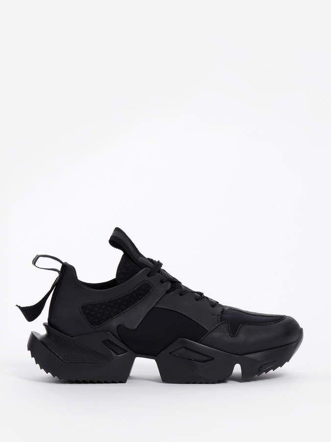 Ben Taverniti Unravel Sneakers UMIA007S181830011010 в 2019 г.  1c757f743