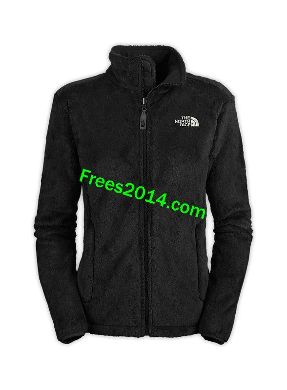 North face osito jacket outlet