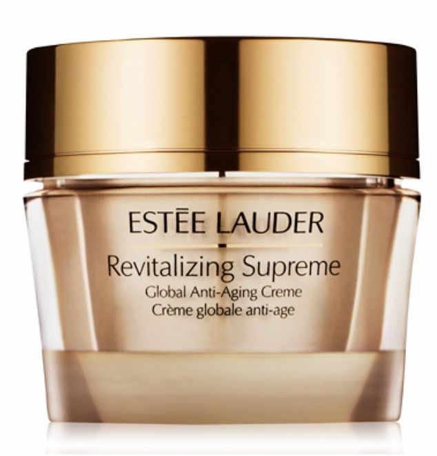 95548e1c63e0e4 Meet the anti-aging cream that wows us every time by addressing exactly  what skin