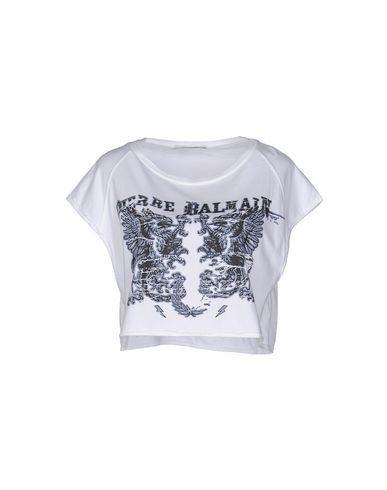 T-Shirt Pierre Balmain Donna - Acquista online su YOOX