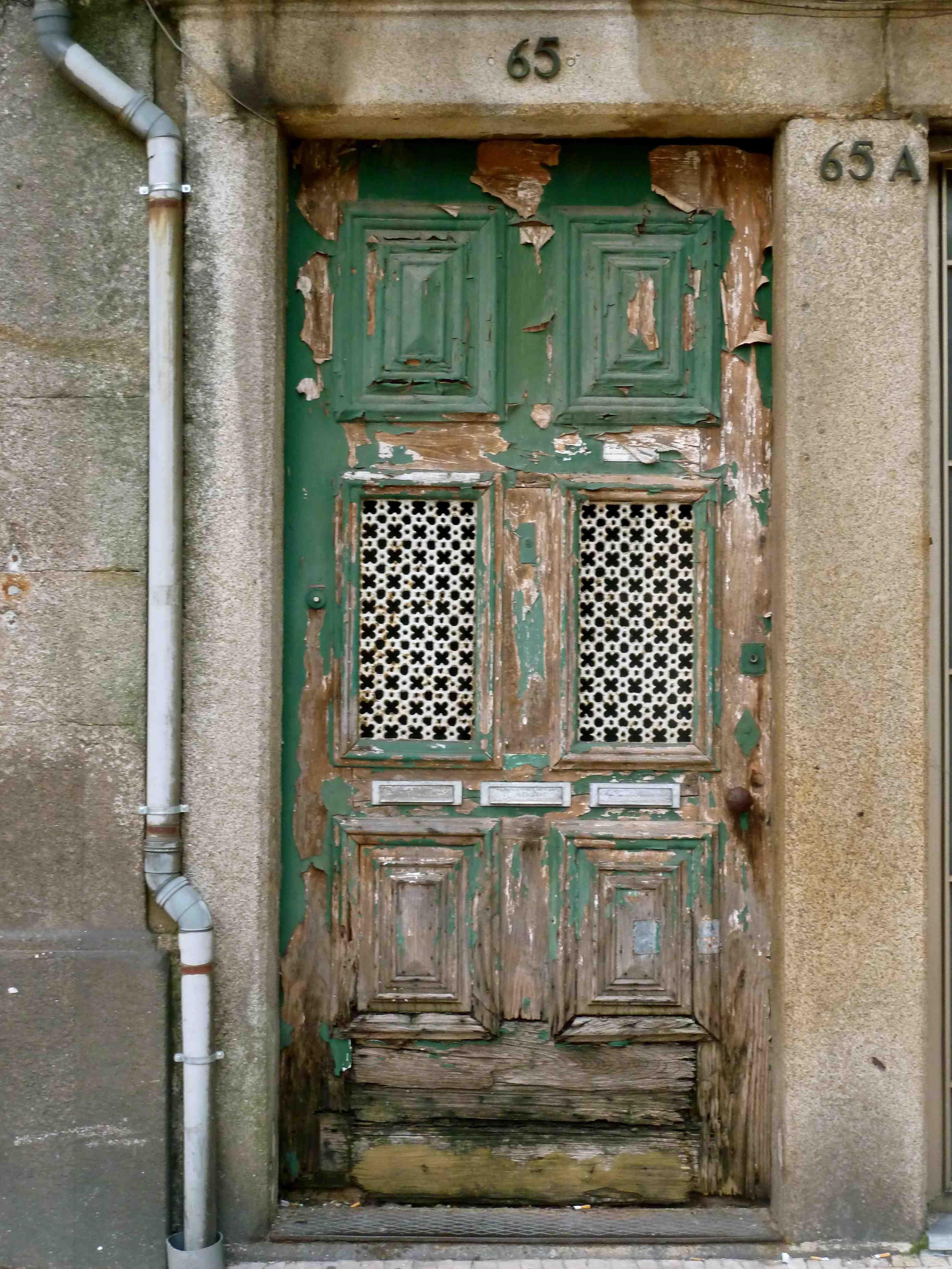 Old Doors Old Door Doors Pinterest