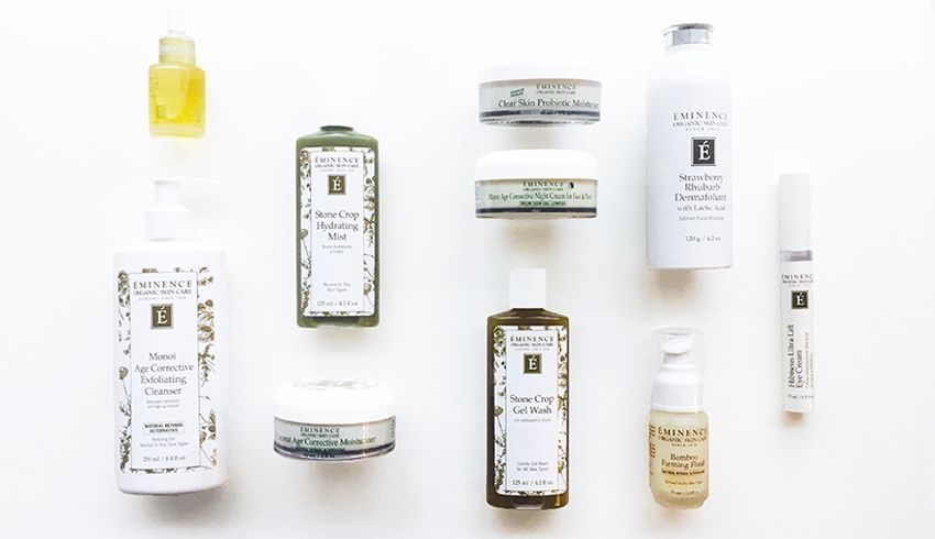 Top 10 Your Favorite Eminence Organics Products Eminence Organic Skin Care Organic Skin Eminence Organics