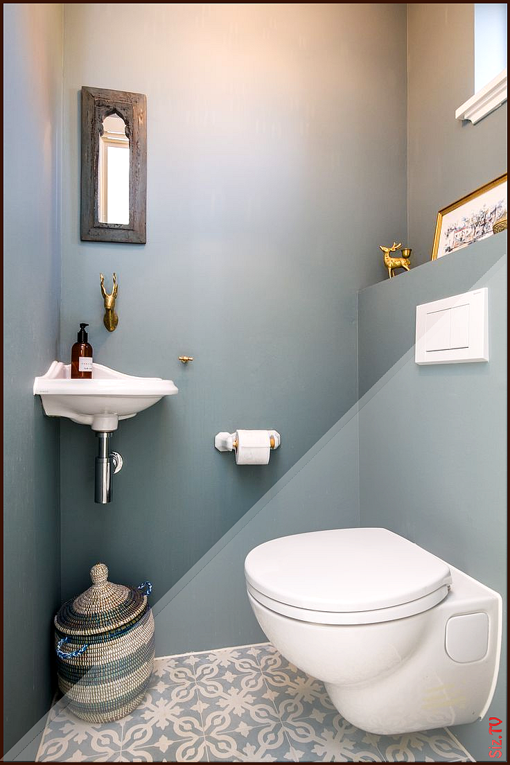 Interior Trends 2019 Interior Toilettes Trends Zimmer Ideen Interior Trends 2019 Interior Toilettes Trends Toilet Trends Toilet Design Small Downstairs Toilet