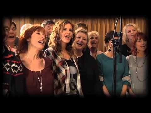 Mag ik dan bij jou - Radio 2 kerstsingle voor Music for ...