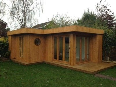 20x12 garden room /office / garden office/ gym