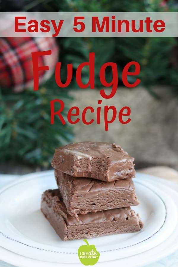 Easy Chocolate Fudge Recipe Using Sweetened Condensed Milk And Marshmallow A Delicious Old Fashioned Fudge Recipes Creamy Fudge Recipe Fudge Recipes Chocolate