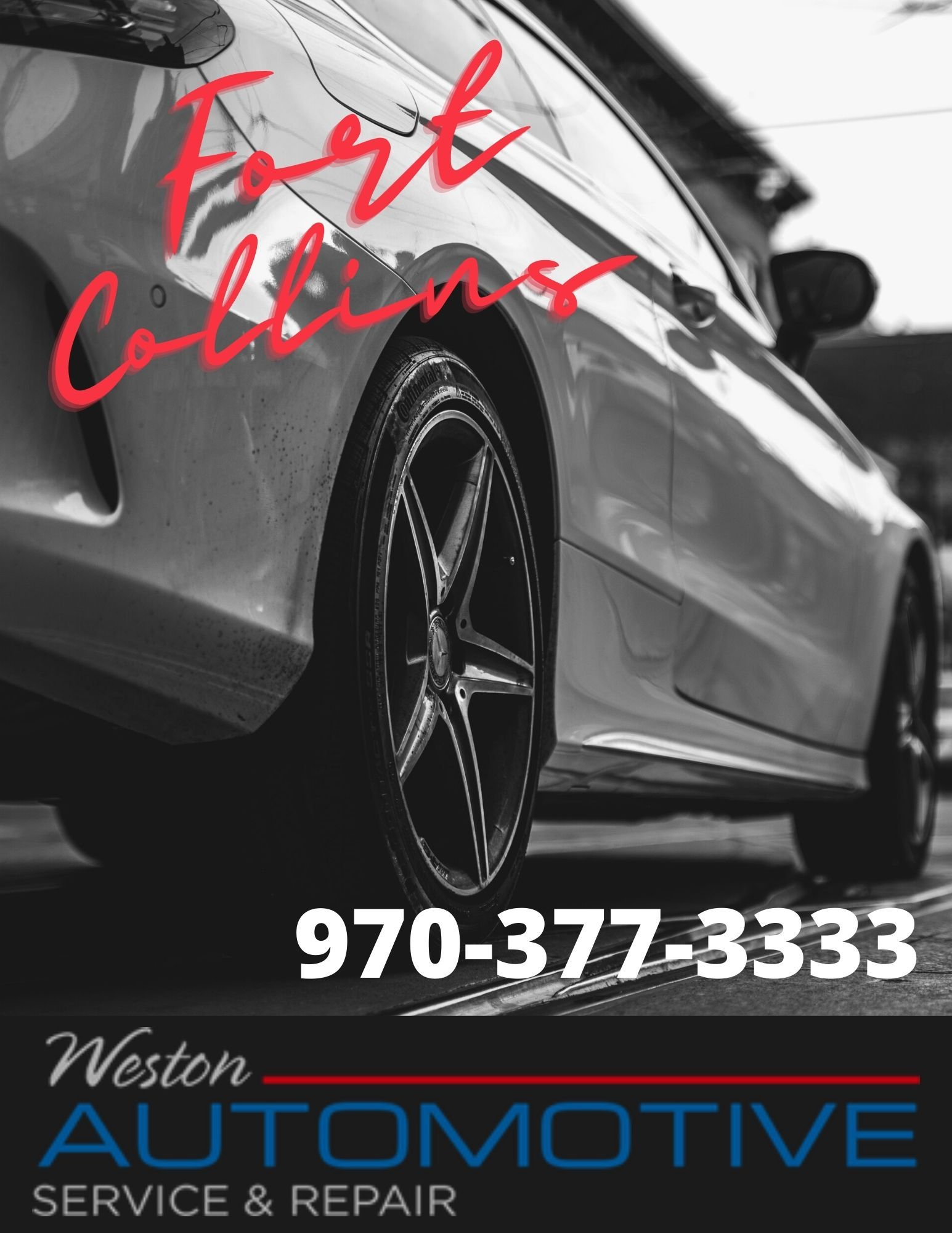 Auto Repair Fort Collins in 2020 Repair and maintenance