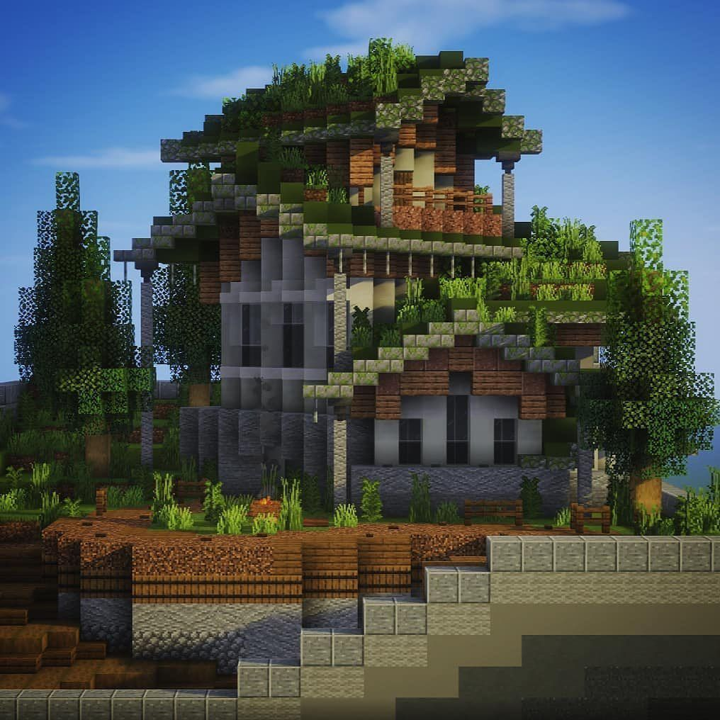 Minecraft Apartment: A Comprehensive Overview On Home Decoration In 2020