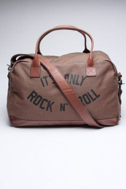 Travel In Style - It's Only Rock n' Roll
