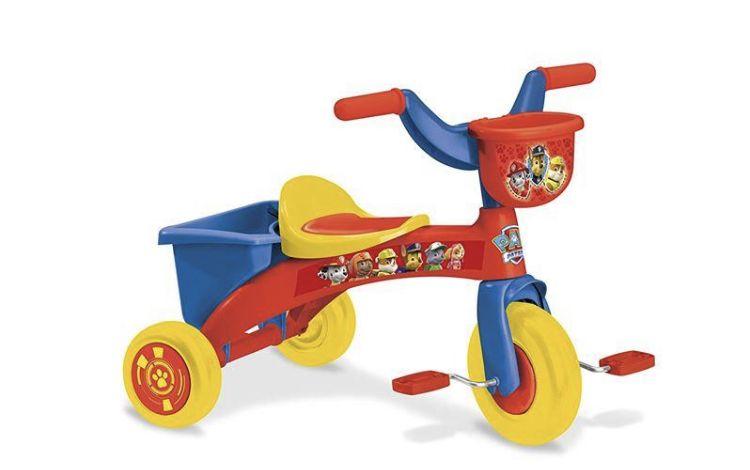 Cart-Rider Dreirad für Kinder