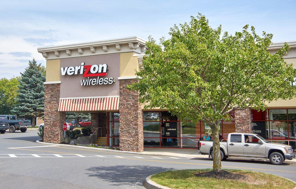Verizon Wireless Employee Exposed Confidential Data Online