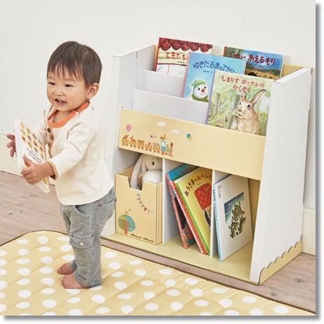♥Benesse♥たまひよSHOP♥小熊的兒童繪本書架來自日本倍樂生巧連智巧虎購物官網^0^* @ 小品兒 :: 痞客邦