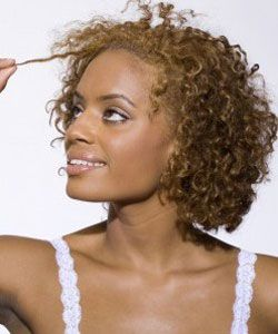 5 Bad Curly Hair Habits To Break Natural Hair Styles