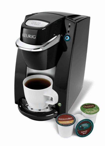 The Mini Keurig Deffintley An Essential For When I Move Into My Dorm In August