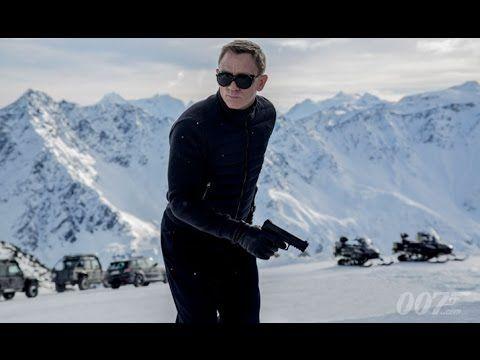 Bond, James Bond! De eerste beelden van de 24ste (!) film over de geheime agent zijn er! #Spectre | newsmonkey