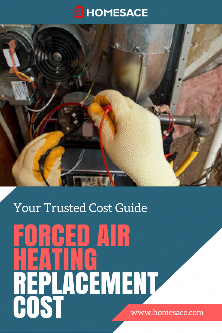 hvac contractors hvactech Forced air heating, Heat pump