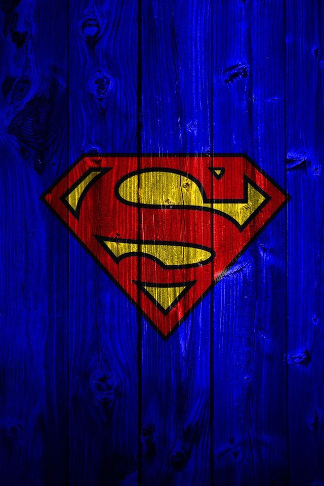Comic Character Superman Symbol Logo Art Superheroes