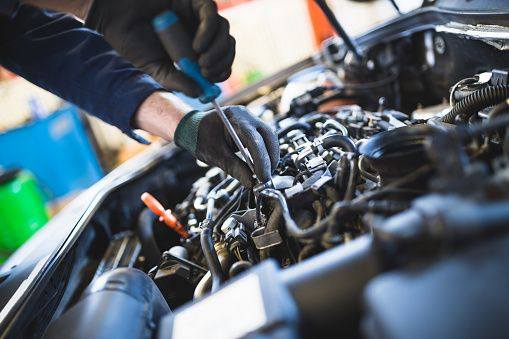 Car Repair Weekly Mechanics Near Me That Come To You