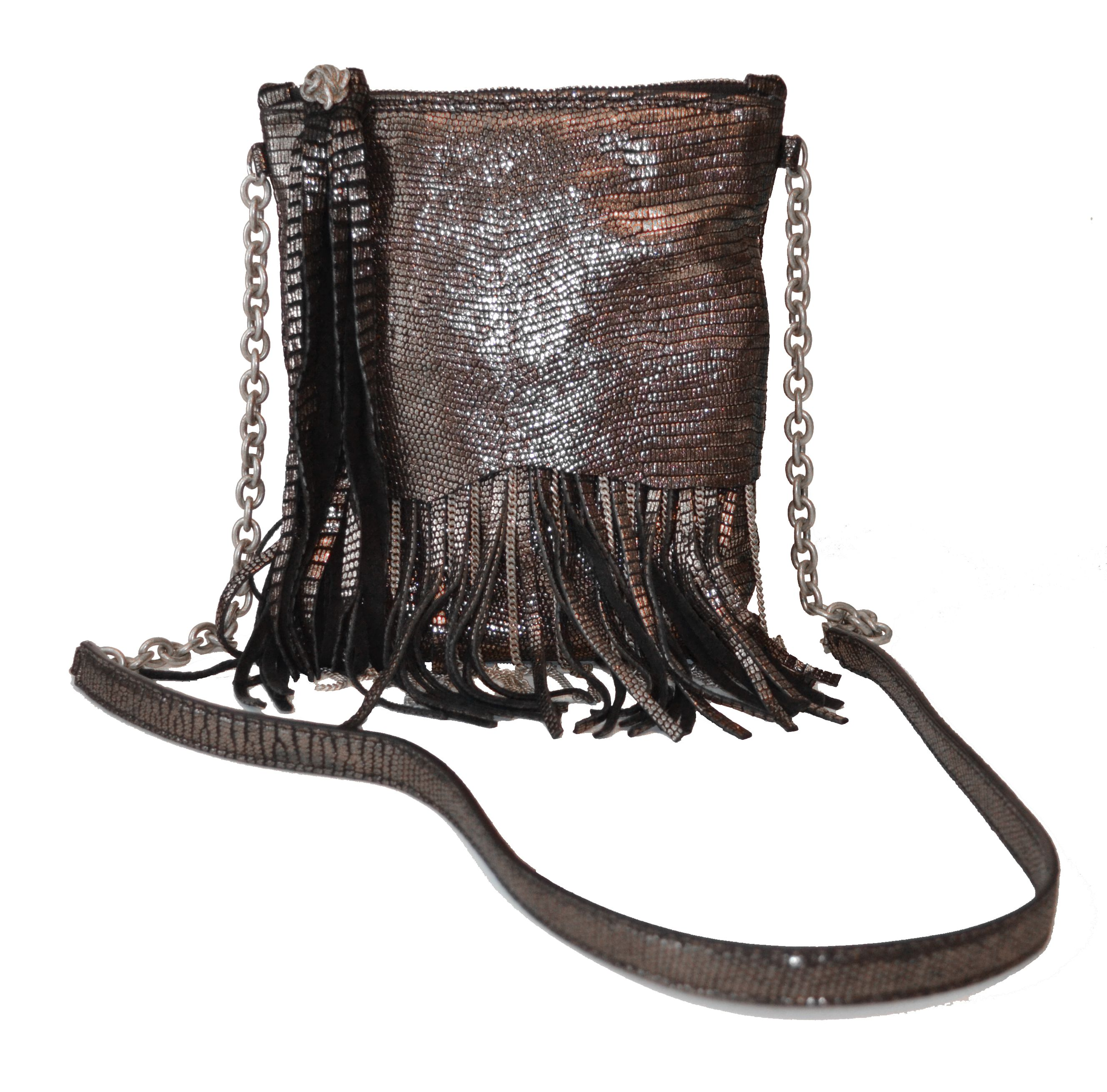 Jen Mascali- 'ChaCha'...  i need a little bag like this