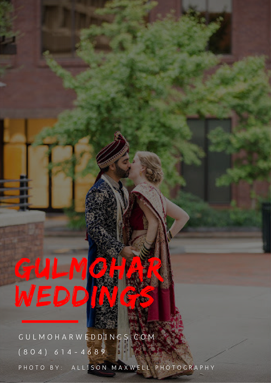 Gulmohar Weddings Can Undertake Extensive And Thorough Planning Of The Entire Event With You Ha Yacht Wedding Wedding Venues In Virginia Indian Wedding Planner