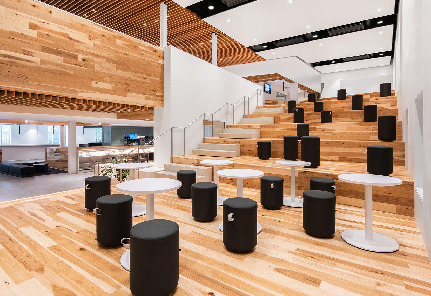 Stunning seating area. #renovations #furnishingupgrades ...