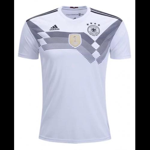 7fcedbaea Player Version Germany 2018 World Cup Home cheap Soccer Jersey Shirt  www.soccerjerseyshop.net