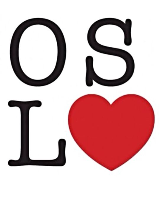 MinMotes shopping guide #Oslo #Oslove