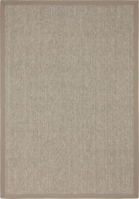 Dieser elegante Teppich sieht mit seiner stilvollen Farbgebung in