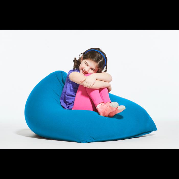 Yogibo Pyramid Bean bag chair, Bean bag chair kids, Bean bag