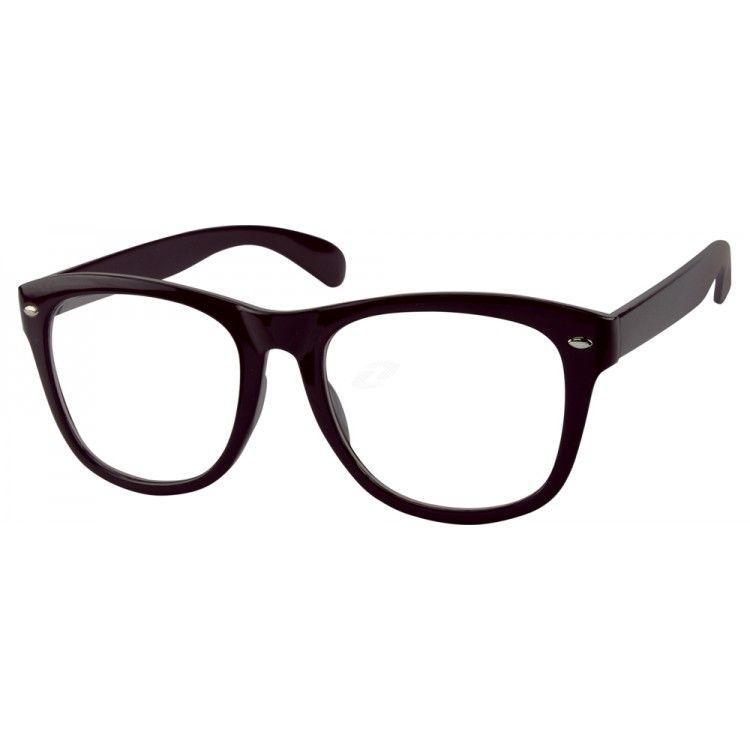 4aa70d1fe6a Oversized Square Eyeglasses   Sunglasses 237417